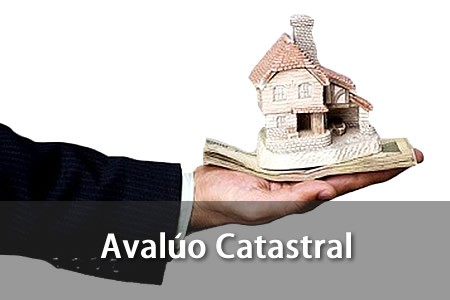 avaluo catastral